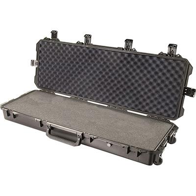 Peli-Storm iM3200  maleta con espuma, negra