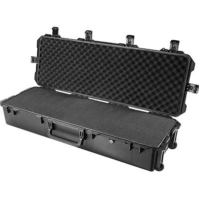 Peli-Storm iM3220 maleta con espuma, negra