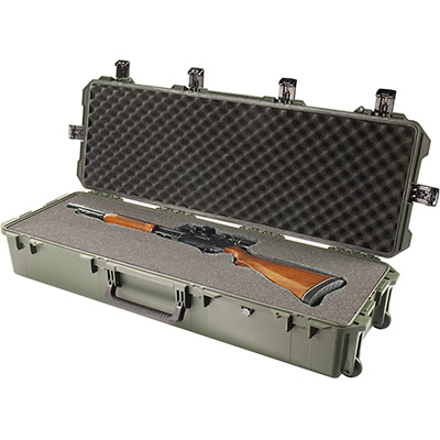 Peli-Storm iM3220 maleta con espuma, OD