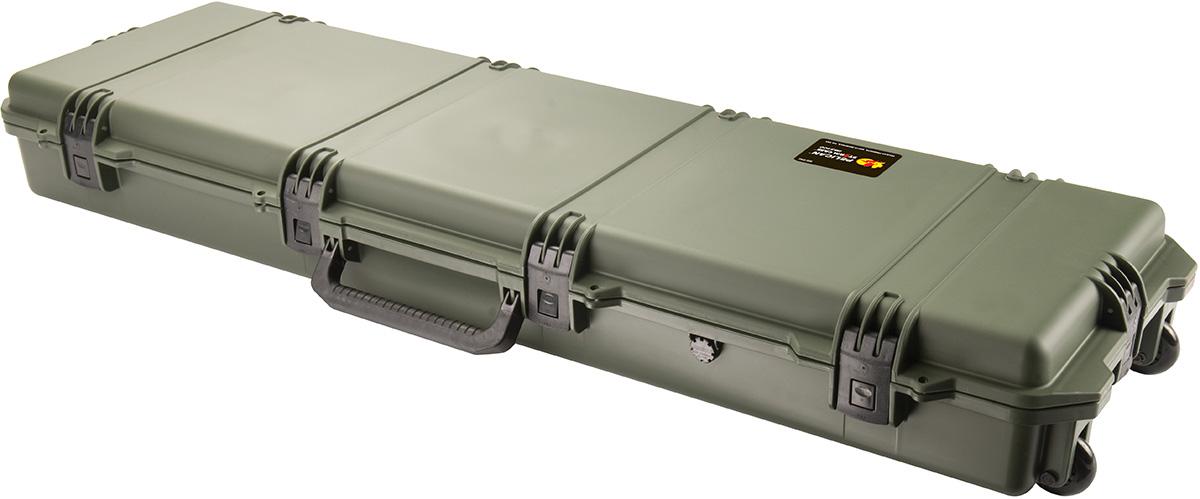 pelican peli products iM3300 hardigg storm 3300 rifle case