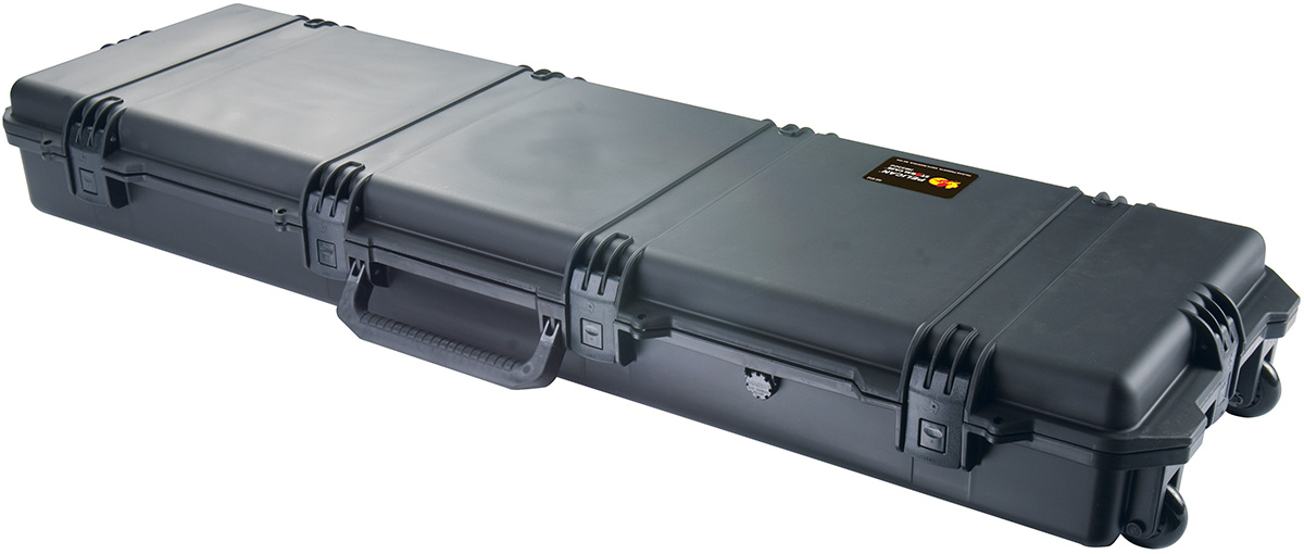 pelican peli products iM3300 rifle shotgun hard carrying case hardigg hardcase