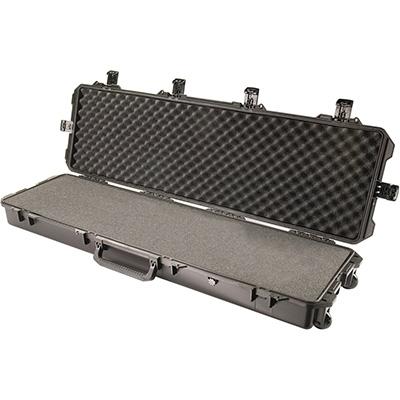 Peli-Storm iM3300 maleta con espuma, negra