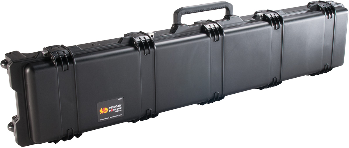 pelican peli products iM3410 hardigg storm 3410 long case