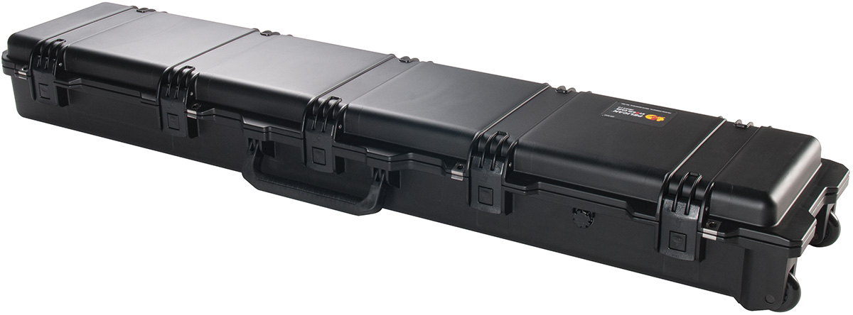pelican peli products iM3410 rolling rifle gun watertight case