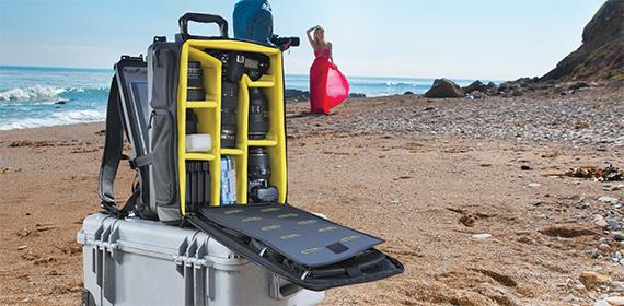 pelican products camera lens backpack waterproof backpacks