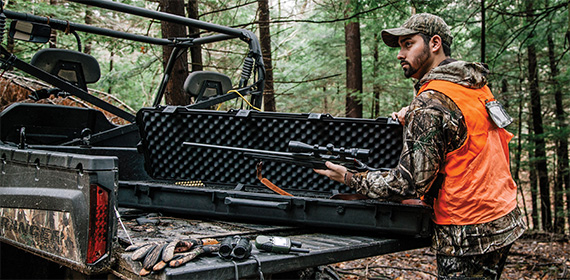pelican products hunting rifle case and storm gun cases