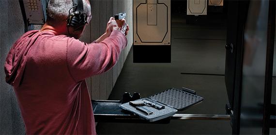 pelican products pistol case and waterproof gun cases