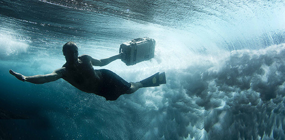 pelican products underwater waterproof hard cases