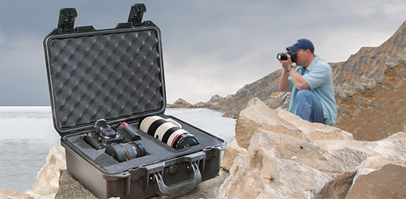 pelican products storm photographer camera cases